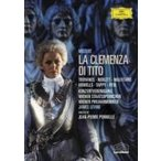 Mozart モーツァルト / 歌劇『皇帝ティートの慈悲』全曲 レヴァイン&ウィーン・フィル,ポネル演出  〔DVD〕