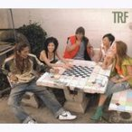 TRF / Where to begin  〔CD Maxi〕