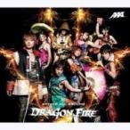 AAA / DRAGON FIRE  〔CD Maxi〕