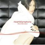 島谷ひとみ シマタニヒトミ / Heart  &  Symphony  〔CD〕