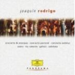 Rodrigo ��ɥ�� / �ѥΥ�ޡ���ɥ�����ʽ�������˥Х� ������ ��CD��