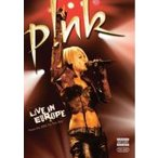 P!nk (Pink) �ԥ� / Live In Europe  ��DVD��