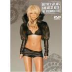 Britney Spears ブリトニースピアーズ / Greatest Hits:  My Prerogative  〔DVD〕