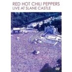 Red Hot Chili Peppers レッドホットチリペッパーズ / Live At Slane Castle  〔DVD〕