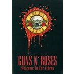 Guns N' Roses ガンズアンドローゼズ / Welcome To The Videos  〔DVD〕