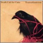 Death Cab For Cutie デスキャブフォーキューティー / Transatlanticism 輸入盤 〔CD〕