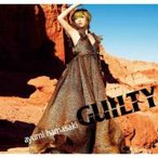 浜崎あゆみ / GUILTY  〔CD〕