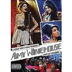 Amy Winehouse エイミーワインハウス / I Told You I Was Trouble:  Live In London  〔DVD〕