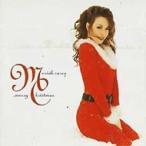 Mariah Carey マライアキャリー / Merry Christmas 輸入盤 〔CD〕
