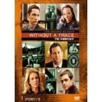 ワーナーTVシリーズ: : WITHOUT A TRACE / FBI 失踪者を追え!セット1  〔DVD〕