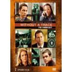 ワーナーTVシリーズ: : WITHOUT A TRACE / FBI 失踪者を追え!セット2  〔DVD〕