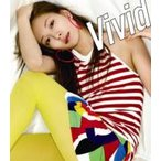 BoA ボア / Vivid -Kissing you, Sparkling, Joyful Smile-  〔CD Maxi〕