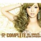 浜崎あゆみ / A Complete:  Singles  〔CD〕