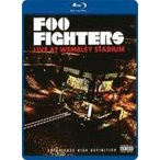 Foo Fighters フーファイターズ / Live At Wembley Stadium  〔BLU-RAY DISC〕