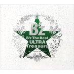 B'z / B'z The Best ULTRA Treasure  〔CD〕