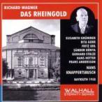 Wagner ワーグナー / 『ラインの黄金』全曲 クナッパーツブッシュ&バイロイト、ホッター、ゴール、他(19