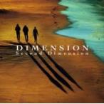 Dimension デメンション / Second Dimension 国内盤 〔CD〕