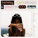 Holiday (Rock) / Cafe Reggio ������ ��CD��