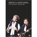 Simon&Garfunkel サイモン&ガーファンクル / Concert In Central Park  〔DVD〕