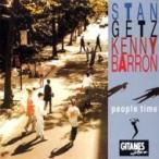 Stan Getz/Kenny Barron �����å�/���ˡ��Х�� / People Time (2CD) ͢���� ��CD��