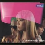 m.o.v.e ムーブ / SUPER SONIC DANCE  〔CD Maxi〕