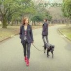 moumoon ムームーン / EVERGREEN  〔CD Maxi〕