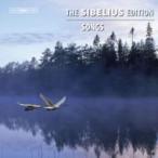 Sibelius シベリウス / シベリウス・エディション VOL.7〜歌曲全集〜日本語解説付(5CD) 輸入盤 〔CD