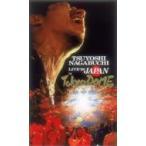 TSUYOSHI NAGABUCHI LIVE 92 JAPAN IN Tokyo DOME  DVD