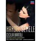 Handel ヘンデル / 『セメレ』全曲 カーセン演出、クリスティ&チューリヒ歌劇場、バルトリ、レンメルト、他