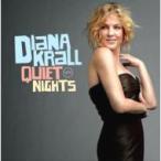 Diana Krall ダイアナクラール / Quiet Nights 輸入盤 〔CD〕