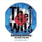 The Who フー / アメイジングジャーニー  〔DVD〕