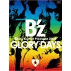 B'z ビーズ / B'z LIVE-GYM Pleasure 2008 -GLORY DAYS-  〔DVD〕