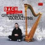 Bach, Johann Sebastian バッハ / ゴルトベルク変奏曲、14のカノン ブラッセル、ピエール(ハープ) 輸入盤 〔CD