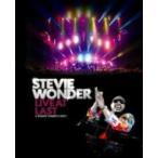 Stevie Wonder スティービーワンダー / Live At Last   〔DVD〕