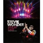 Stevie Wonder スティービーワンダー / Live At Last   〔BLU-RAY DISC〕