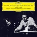 Chopin ショパン / ショパン:ピアノ協奏曲第1番、リスト:ピアノ協奏曲第1番 アルゲリッチ、アバド&ロン