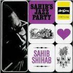 Sahib Shihab ���ҥ֥��ϥ� / Sahib's Jazz Party   ��Hi Quality CD��