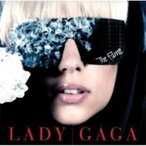 Lady Gaga レディーガガ / Fame 国内盤 〔CD〕