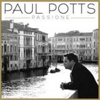 Paul Potts ポールポッツ / パッシオーネ 〜燃ゆる想い 国内盤 〔CD〕