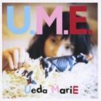 植田真梨恵 / U.M.E.  〔CD〕