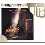 Nitty Gritty Dirt Band ニッティグリッティダートバンド / Best Of-20 Years Of Dirt 輸入盤 〔CD〕