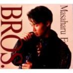 福山雅治 / BROS.  〔CD〕
