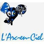 L'Arc〜en〜Ciel ラルクアンシエル / Clicked Singles Best 13   〔Blu-spec CD〕