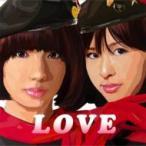 バニラビーンズ / LOVE  &  HATE (Love version)  〔CD Maxi〕
