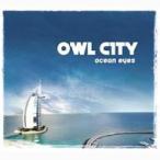 Owl City アウルシティー / Ocean Eyes 輸入盤 〔CD〕