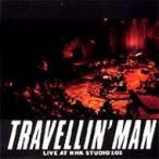 吉田拓郎 ヨシダタクロウ / Travellin' Man  〔CD〕