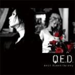 Acid Black Cherry アシッドブラックチェリー / Q.E.D. (A)   〔CD〕