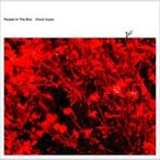 People In The Box ピープルインザボックス / Ghost Apple  〔CD〕