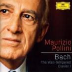 Bach, Johann Sebastian バッハ / 平均律クラヴィーア曲集第1巻 全曲 ポリーニ(2CD) 輸入盤 〔CD〕