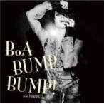 BoA ボア / BUMP BUMP! feat.VERBAL(m-flo) (+DVD)  〔CD Maxi〕